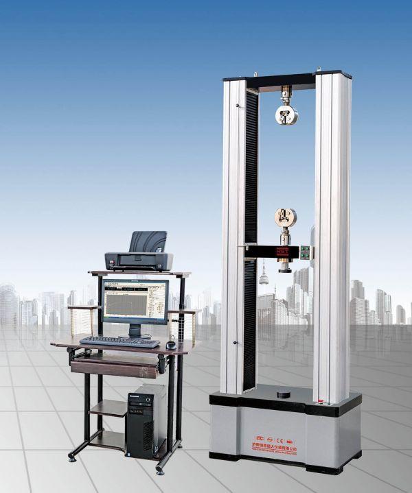 合成树脂拉力强度试验机