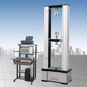 铝合金地板压力试验机