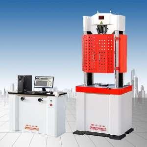 EW-600B微机屏显液压万能试验机