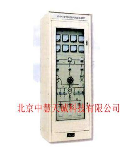 继电保护试验电源屏可作为标准的继电保护试验电源